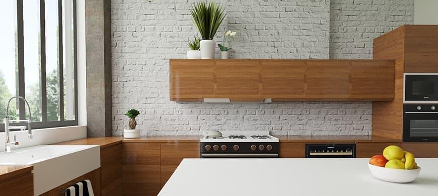 Cuisine Photos Idees Deco Conseils Et Plans En 2019 Kozikaza