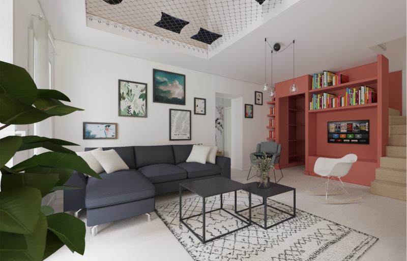 Dessiner Ses Plans De Maison Habitat Concept 15